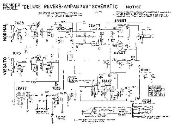 image009 Fender Deluxe Reverb Schematic Diagram on